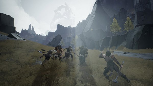 Ashen PC Full