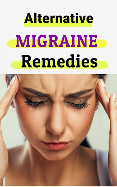 Natural Ways to Cure a Migraine
