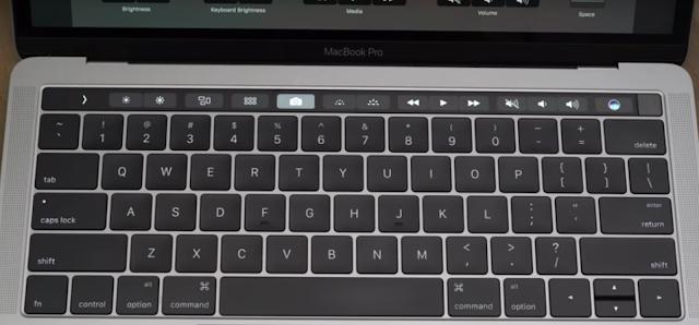 Dua Cara Screenshot di Macbook dan Cara Menggunakan