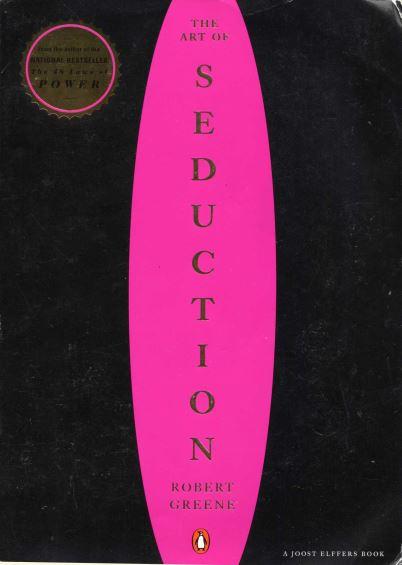 The Art of Seduction book pdf