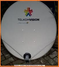 Cara Kerja TV Kabel CATV