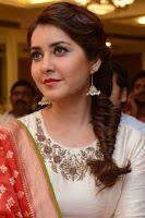 Raashi Khanna at Santosham awards  pm HeyAndhra.com