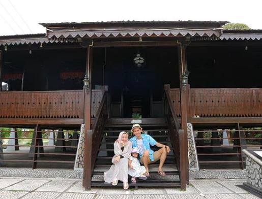 Eloknya Rumah Adat Belitung, Wisata Cagar Budaya Masyarakat Belitung