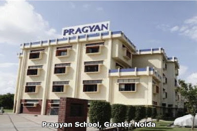 Pragyan School, Greater Noida