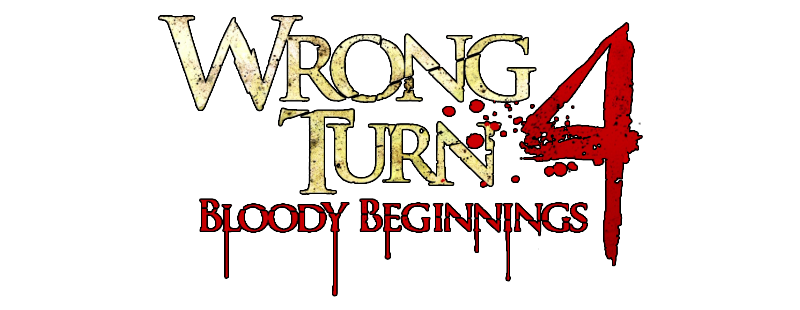 Wrong Turn 4: Bloody Beginnings 2011 UnRated English 720p BluRay