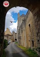 Abadia de Nouaillé Maupertuis