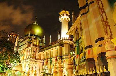 tempat wisata murah di singapore