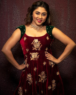 Meghali Meenakshi (Indian Actress) Biography, Wiki, Age, Height, Career, Family, Awards and Many More