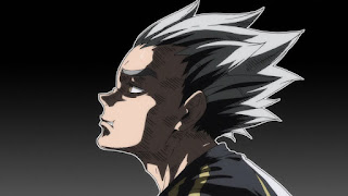 Hellominju.com : ハイキュー!! アニメ 梟谷学園高校バレー部 キャプテン 木兎光太郎 (CV: 木村良平) | Bokuto Kōtarō | Haikyū!! Captains PROFILE  | Hello Anime !