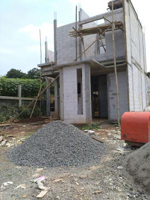 Ummi Residence dekat pemda Cibinong Bogor