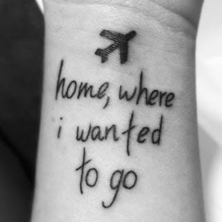 foto 4 de tattoos con frases de canciones