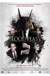 Blood Feast 2016 Remake - Reviewed at http://www.gorenography.com