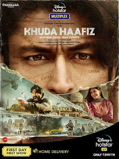Khuda Haafiz (2020) Movie Hindi 720p UNCUT HDRip