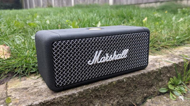 Marshall Emberton Review