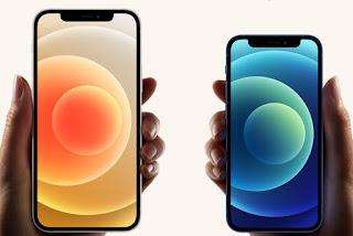 harga dan review terbaru iphone 12