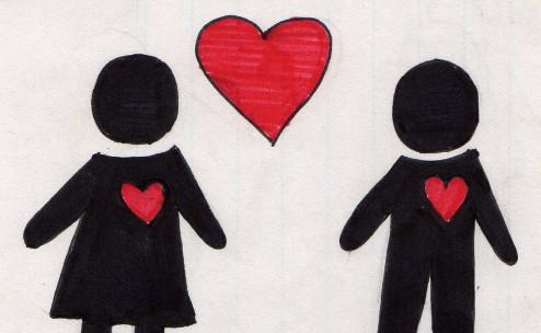 Kenapa Jantung Berdebar Cepat Saat Bertemu dengan Orang yang Disuka?