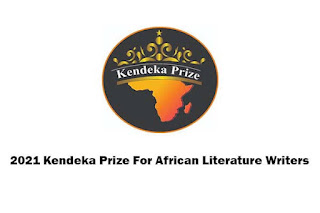 Kendeka Prize For African Literature
