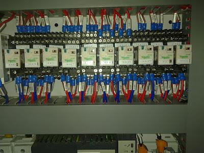 Relay Elektromagnetik