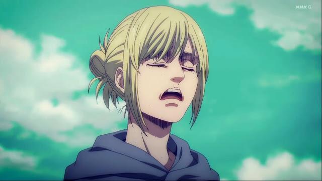 Shingeki no Kyojin Season 4: The Final Episode 3 Subtitle Indonesia