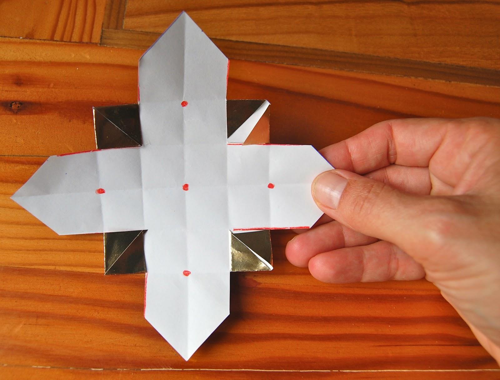 Handmade Origami Box | Educator101Educator101