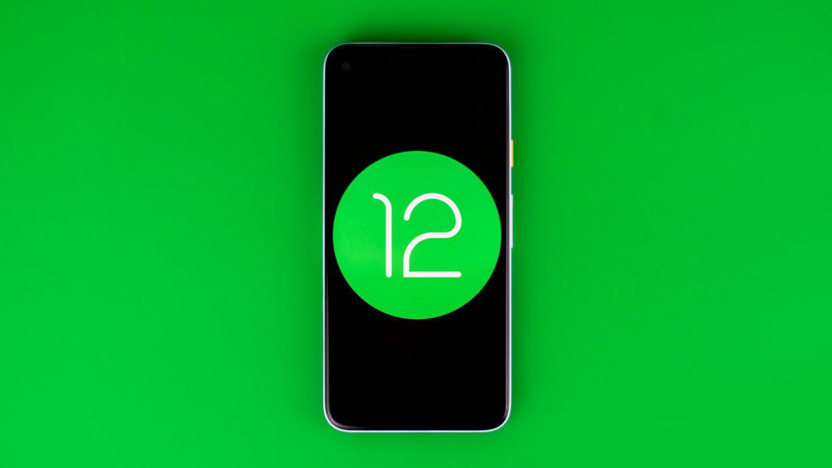 إطلاق نظام أندرويد 12 بشكل رسمي ... هل هاتفك سيتوصل به؟