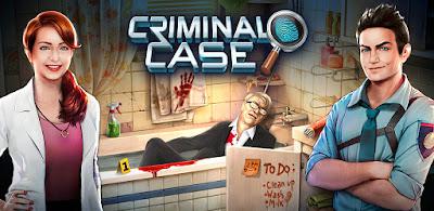 لعبة Criminal Case مهكرة مدفوعة, تحميل APK Criminal Case, لعبة Criminal Case مهكرة جاهزة للاندرويد