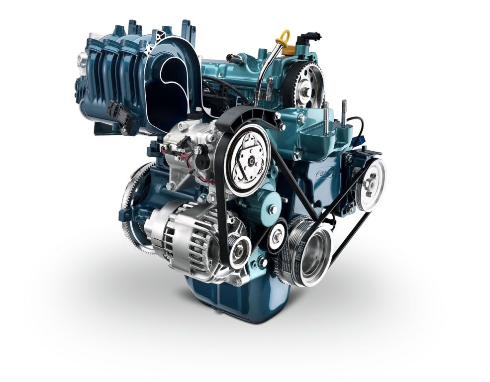 Tem de Tudo: VENDO Um Motor Fire 1.4 Com NOTA FISCAL