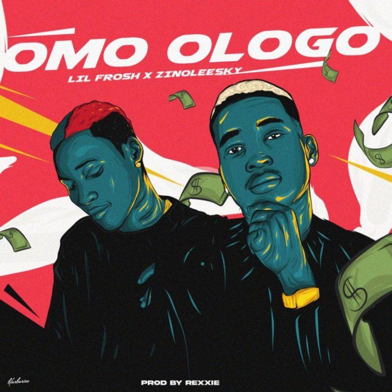 "Lil Frosh – ""Omo Ologo"" ft. Zinoleesky #Arewapublisize"