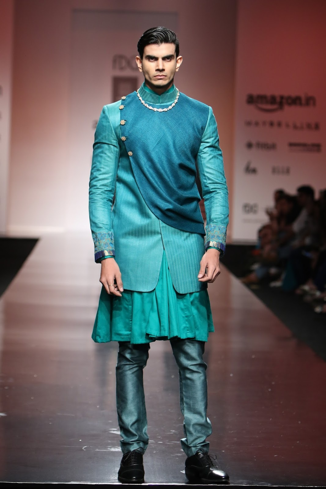 Amazon India Fashion Week 2016 Men Fashion Day 2 And Day 3 Indian Fashion For Men