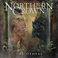 "Το lyric video των Northern Crown για το τραγούδι ""Surreality (The Tell-Tale Mind)"""