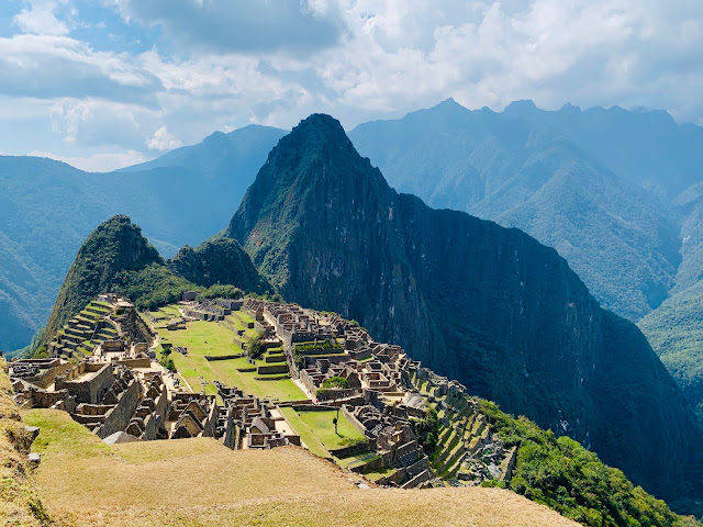 A Do-It-Yourself Guide on How to Get To Machu Picchu (DIY)
