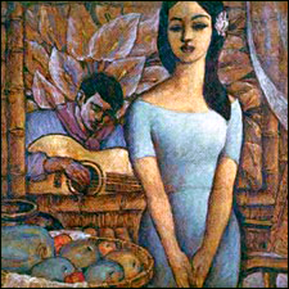 Harana, the Lost Ritual in Pinoy Courtship - Filipino