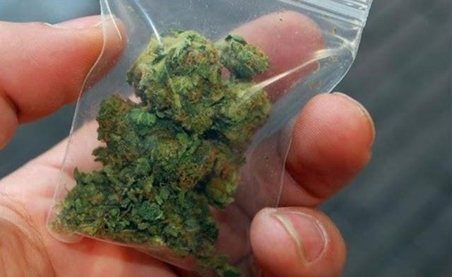 Συνελήφθησαν τρια άτομα για ναρκωτικά σε χωριό του Άργους