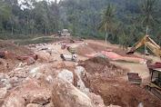 Pertambangan Ilegal di Ratatotok Dilaporkan ke KPK