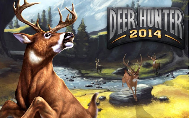 Deer Hunter 2014 APK - Akozo.Net