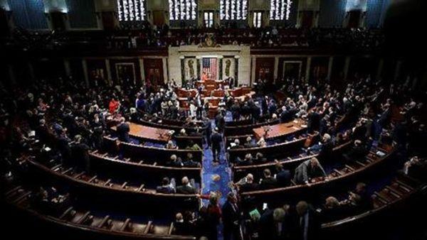 Cámara baja de EE.UU. aprueba recursos para Puerto Rico