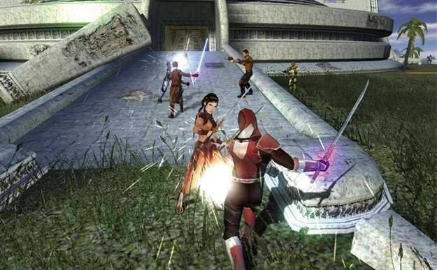 Star Wars: Knights of the Old Republic - On this day