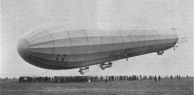 Zeppelin, 'Manusia Paling Bodoh Di Jerman' Hingga Menjadi 'Tokoh Jerman Paling Besar'