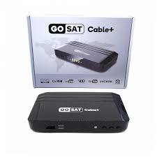 ATUALIZAÇÃO GOSAT CABLE + PLUS V1.40 Download
