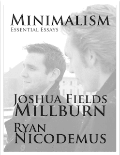 Essential by Joshua Fields Millburn, Ryan Nicodemus Online Book PDF