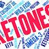 Benefícios das cetonas.