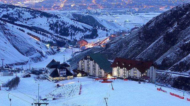 السياحة في تركيا - تركيا تنشد صدارة عالمية للسياحة الشتوية