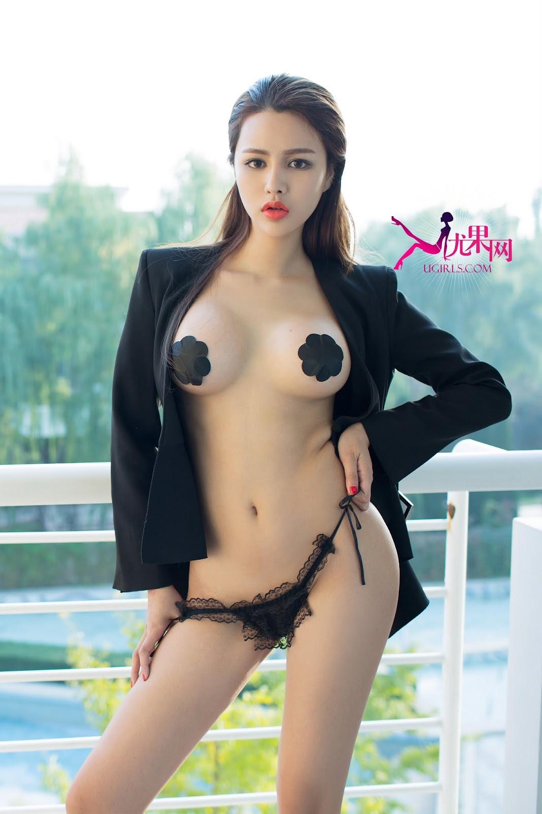 82%2B%252834%2529 - Sexy Nude Model UGIRLS NO.82