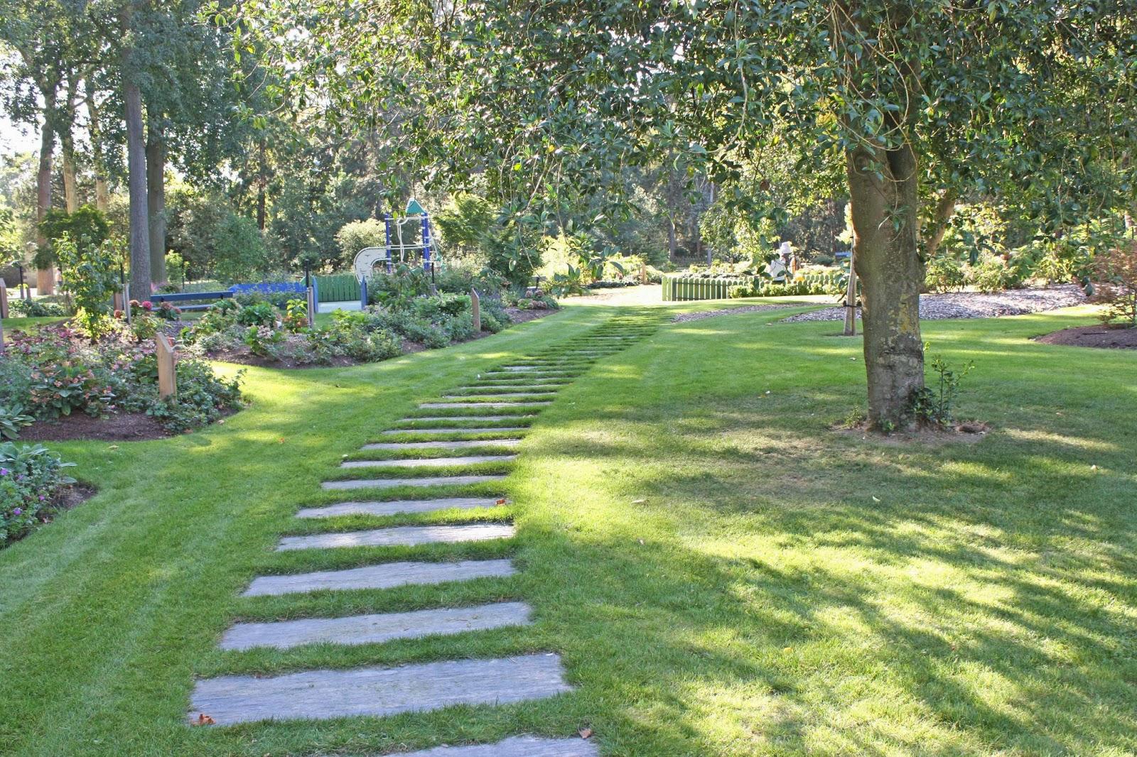 Aménagements paysagers : Informations pour les professionnels: Comment embellir son jardin avec ...