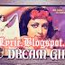 Kishore Kumar | Dream Girl lyrics
