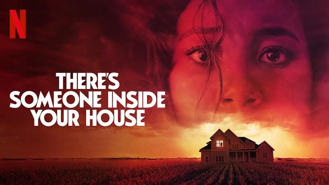 C'è Qualcuno in Casa Tua  (2021) recensione del nuovo film horror di Patrick Brice su Netflix