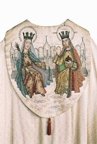Three Other Modern Vestments from Holland