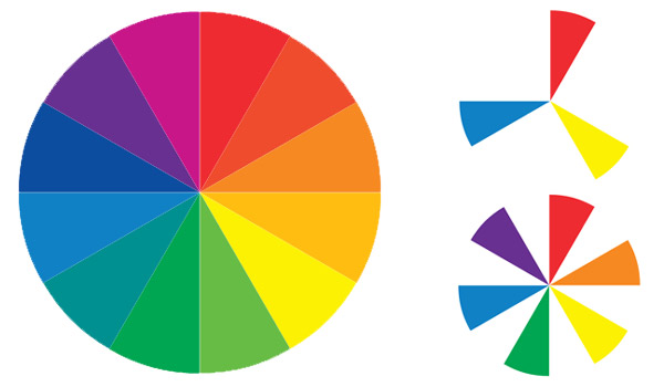 Understanding Color Theory and the Color Wheel