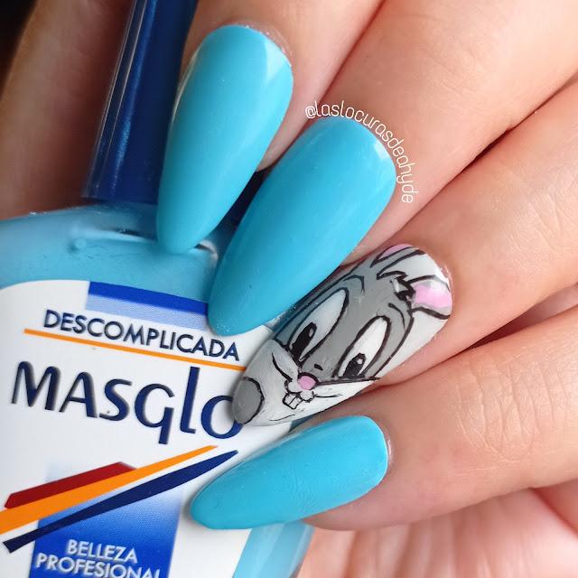 https://www.laslocurasdeahyde.com/2021/09/bugs-bunny-nail-art.html