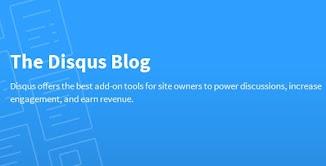 Cara Embed Disqus Comment di postingan Blog atau Website